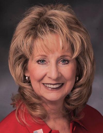 Rep. Kathryn Swan