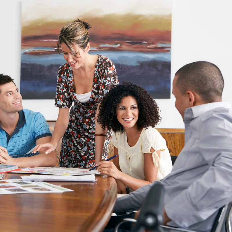 Workplace Communication Group - Lancaster and Worthington Offices - Ages 12 – 21 yearsStarting week of June 10, 201950 minutes sessions, weekly for 8 weeks$195.00 (promotional summer special)