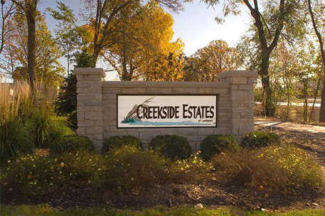 Creekside Estates of Lockport