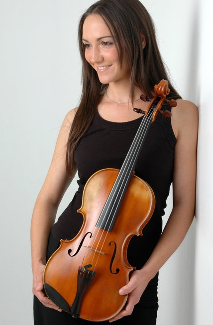 Amy Greenhalgh