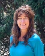 Jill Mahon Johnson    Chair  Urban Forester  Conservation Corps alumnus