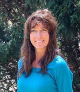 Board Chair, Jill Mahon Johnson