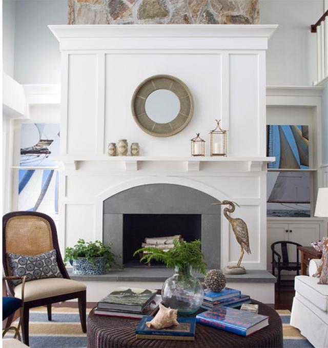 Harlandale Avenue - contemporary - living room - toronto - Peter A.jpg