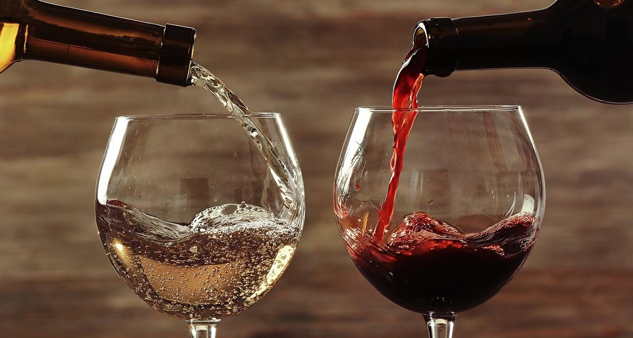 WINE STARTING AT $6 -