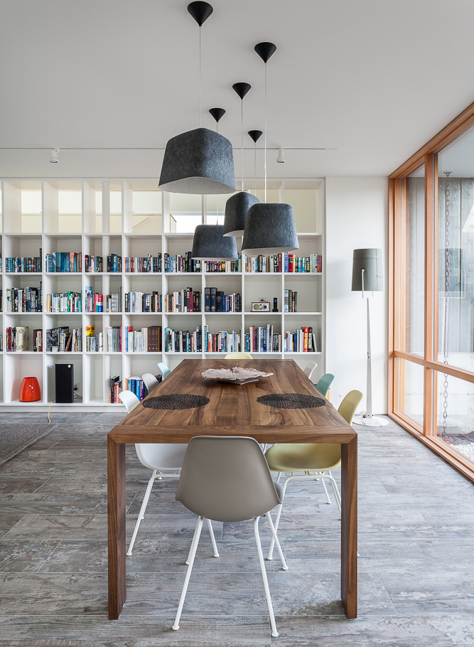 Artist in Residence Home: Heliotrope Architects, photo: Jill Hardy