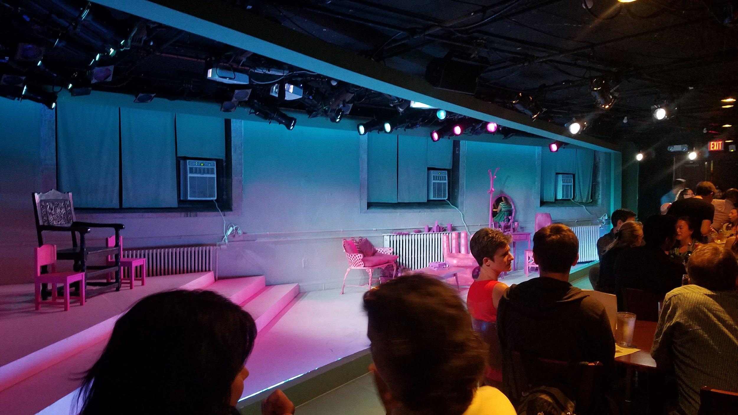 Yale Summer Cabaret Presents: LEAR