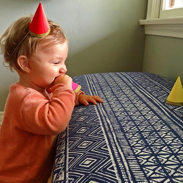Happy 1st Birthday baby bug! 🐞🍒❤️💃🏼#twelvemonthsold #junemarine #birthdaybug #juneborninjuly #bixbybungalow