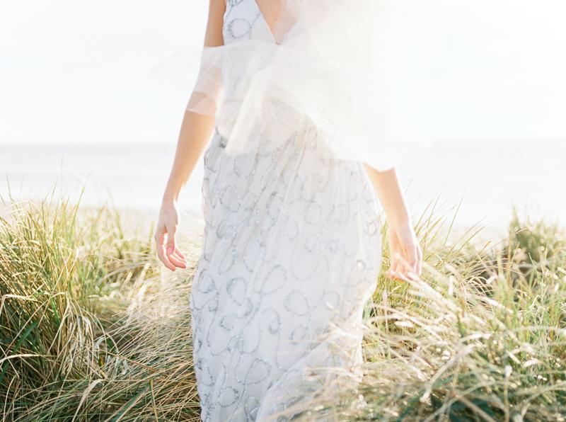 Oregon Wedding Dress