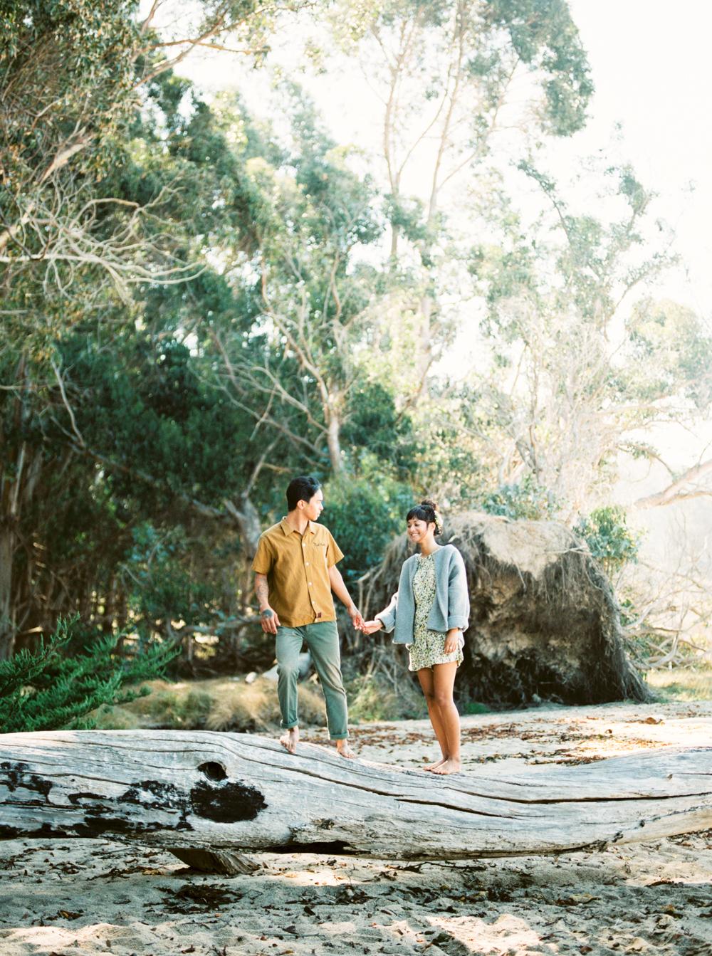 California Wedding Photographer Big Sur