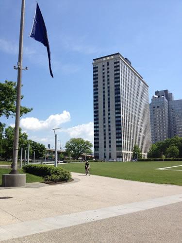 Gateway Towers