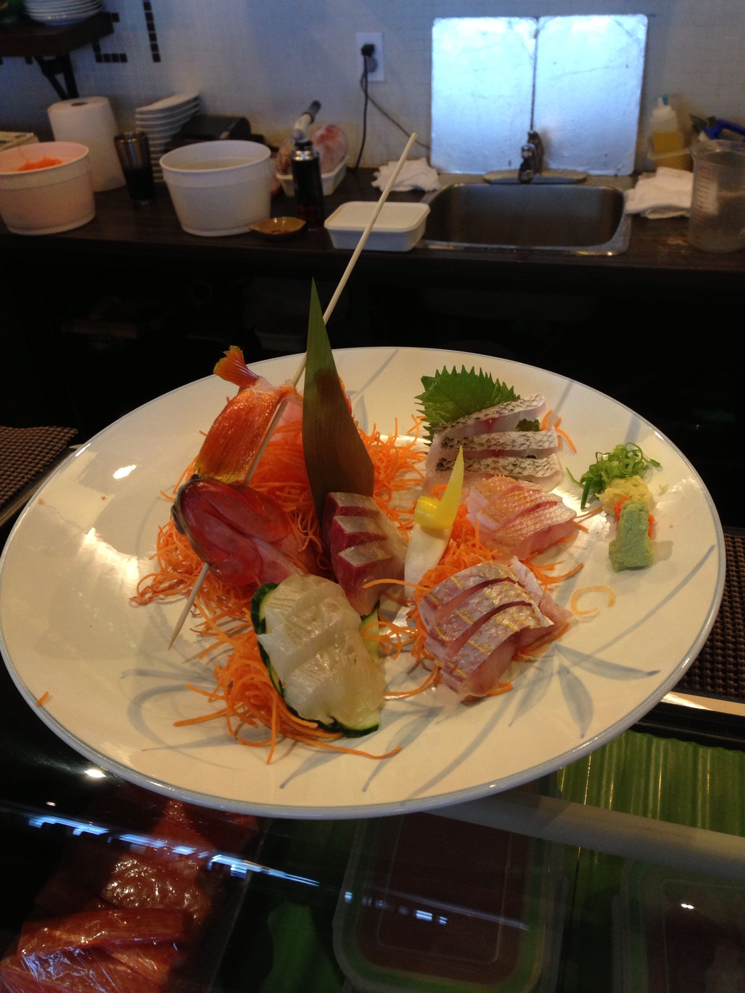 Inatei Japanese Cuisine
