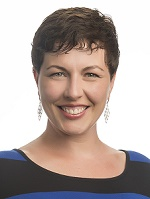 Dr. Jeni Gall, Board Vice-President