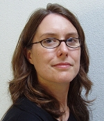 Dr. Jill Fancher, Executive Director of Development and Public Outreach.