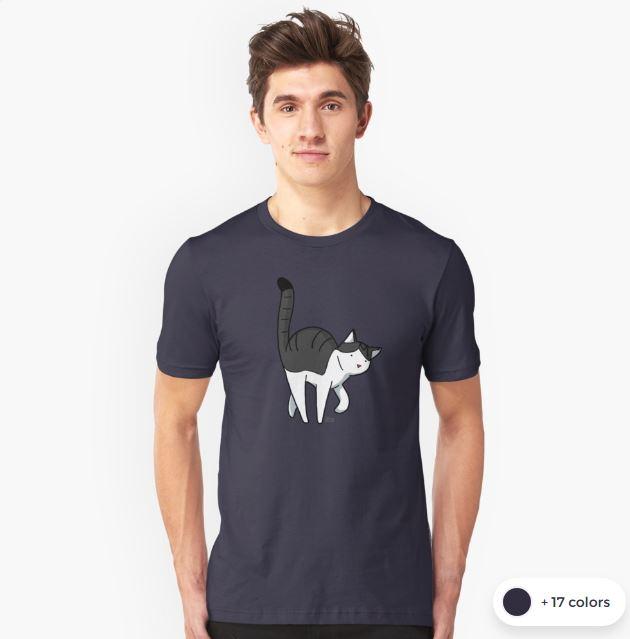Unisex T-Shirt  $19.50