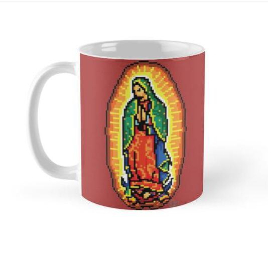 Mugs  $12.50
