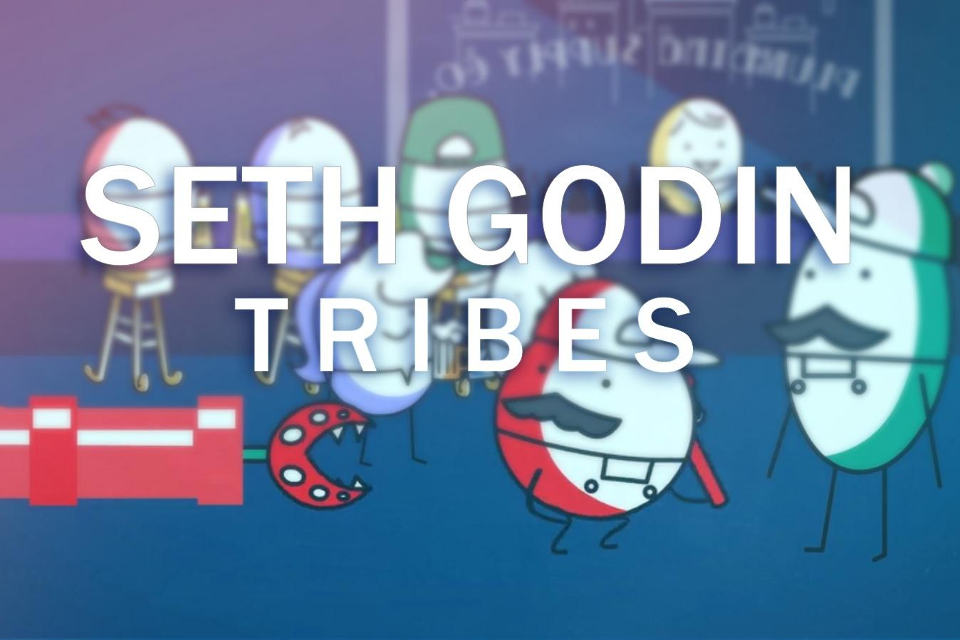 Seth Godin Animation - Animation Director