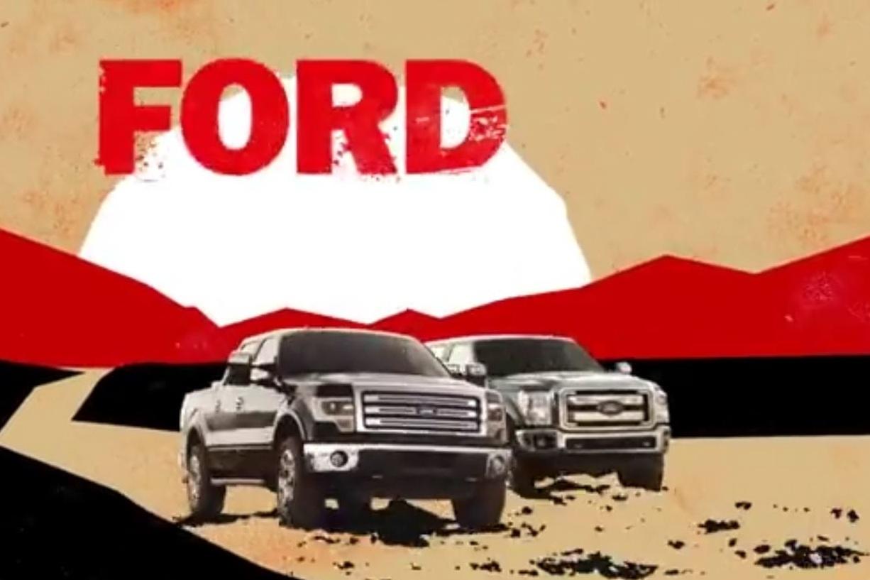 Ford - Animator