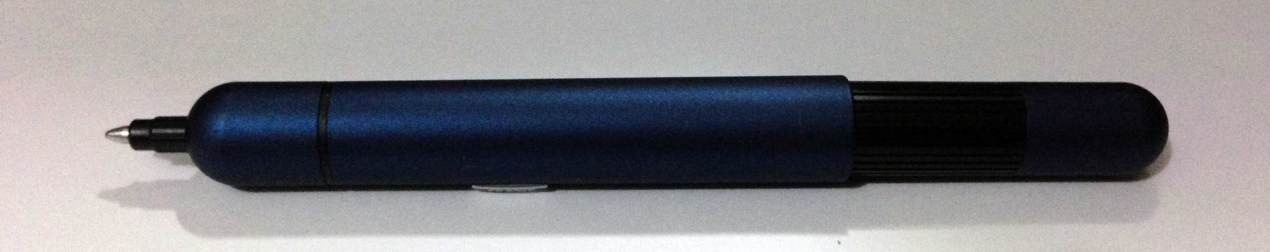 Lamy Pico extended