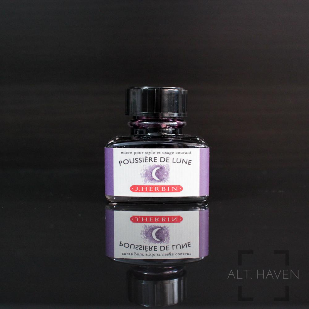 J Herbin Moondust Purple 2.jpg