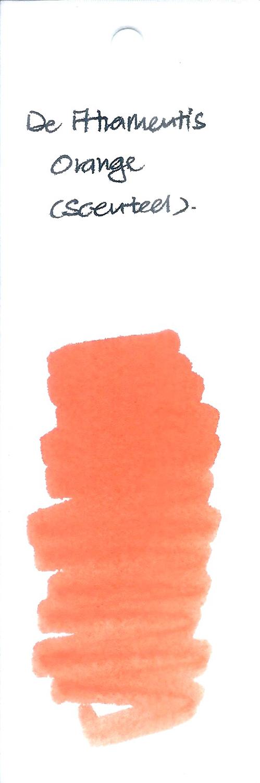 De Atramentis - Orange (Scented).jpeg