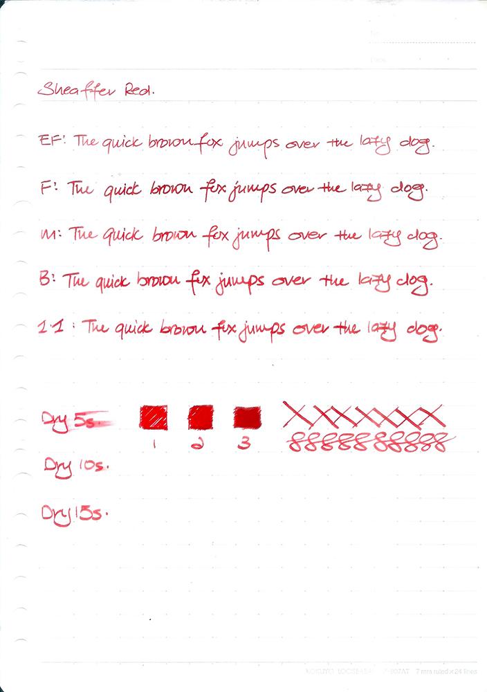 Sheaffer Red 1.jpg