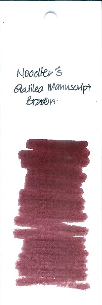 Noodler's Galileo Manuscript Brown.jpeg