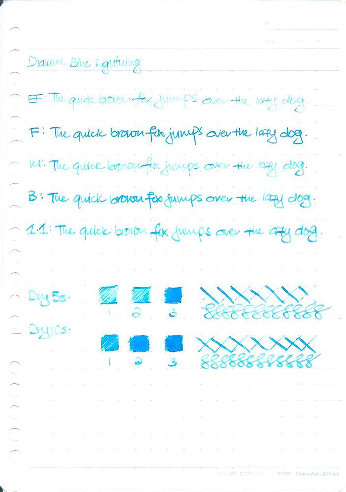 Diamine Blue Lightning 1.jpg