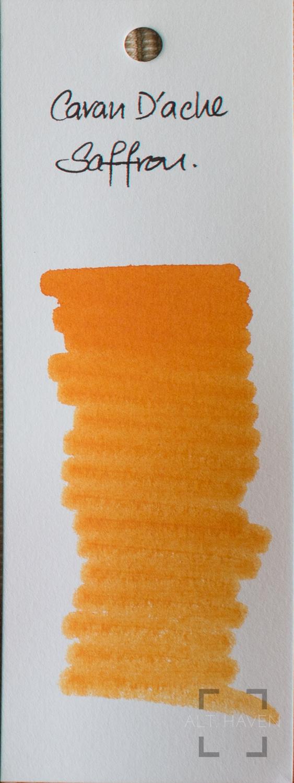 Caran d'Ache Saffron.jpg