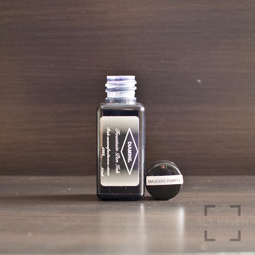 Diamine Majestic Purple-2.jpg