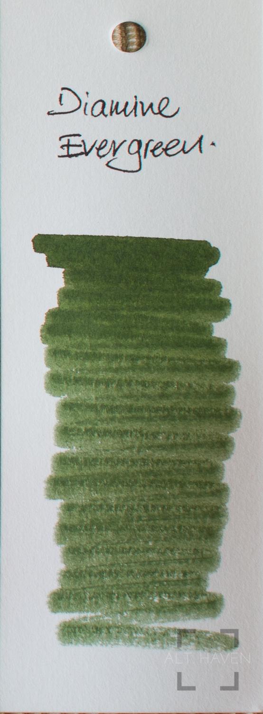 Diamine Evergreen.jpg