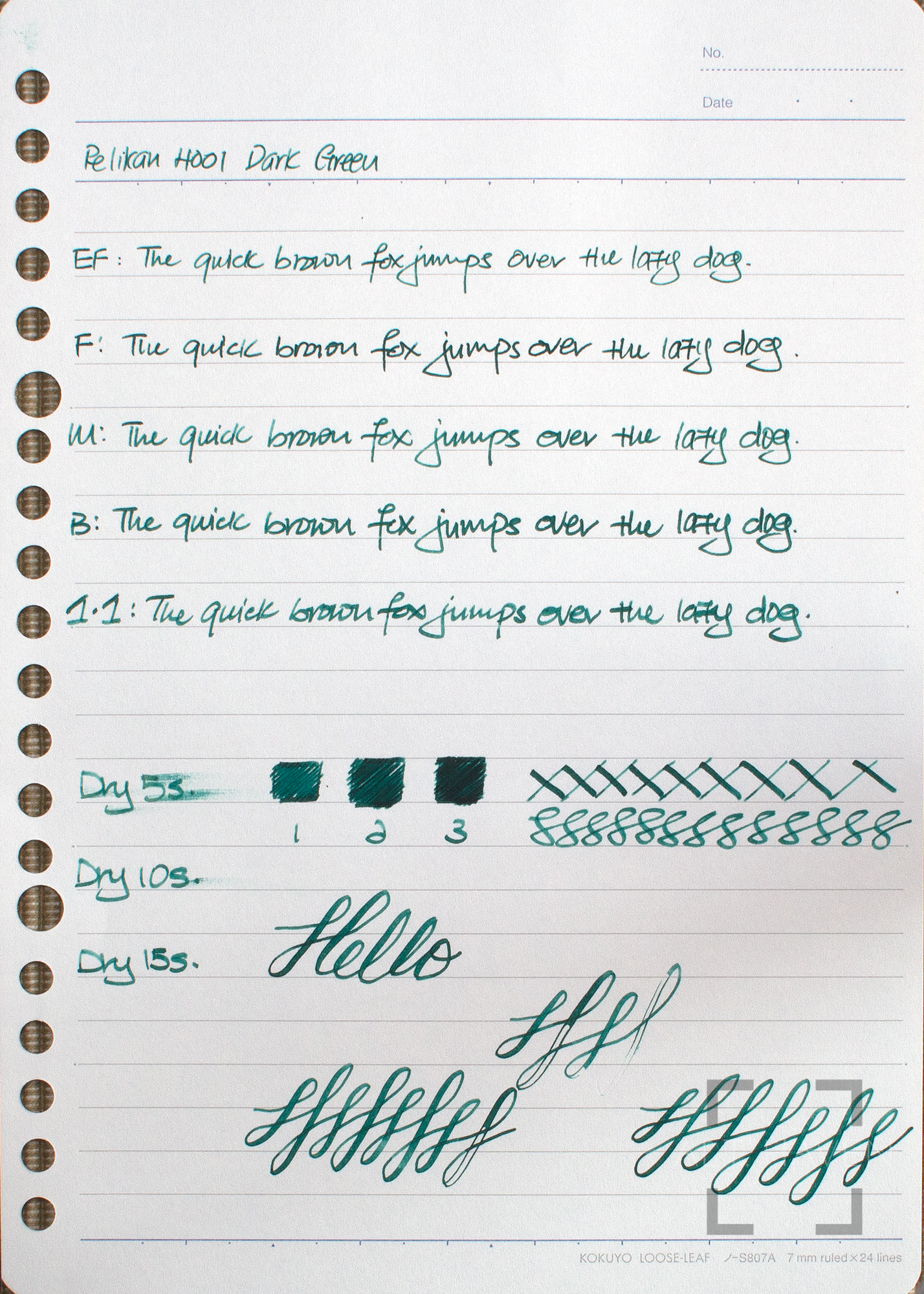 Pelikan 4001 Dark Green.jpg