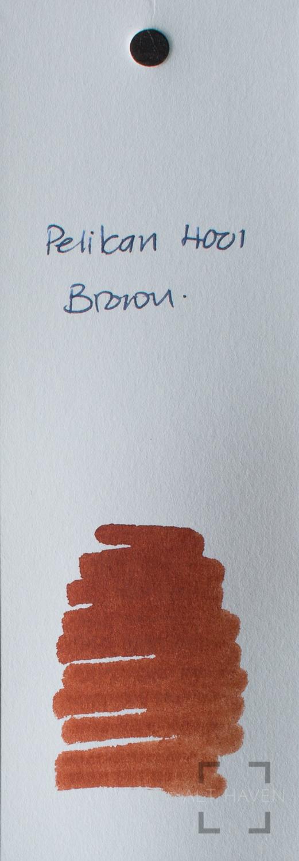 Pelikan 4001 Brown.jpg
