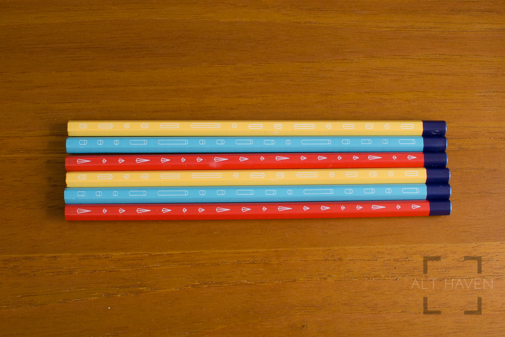 Baron Fig Prismatic Archer Pencil-5.jpg