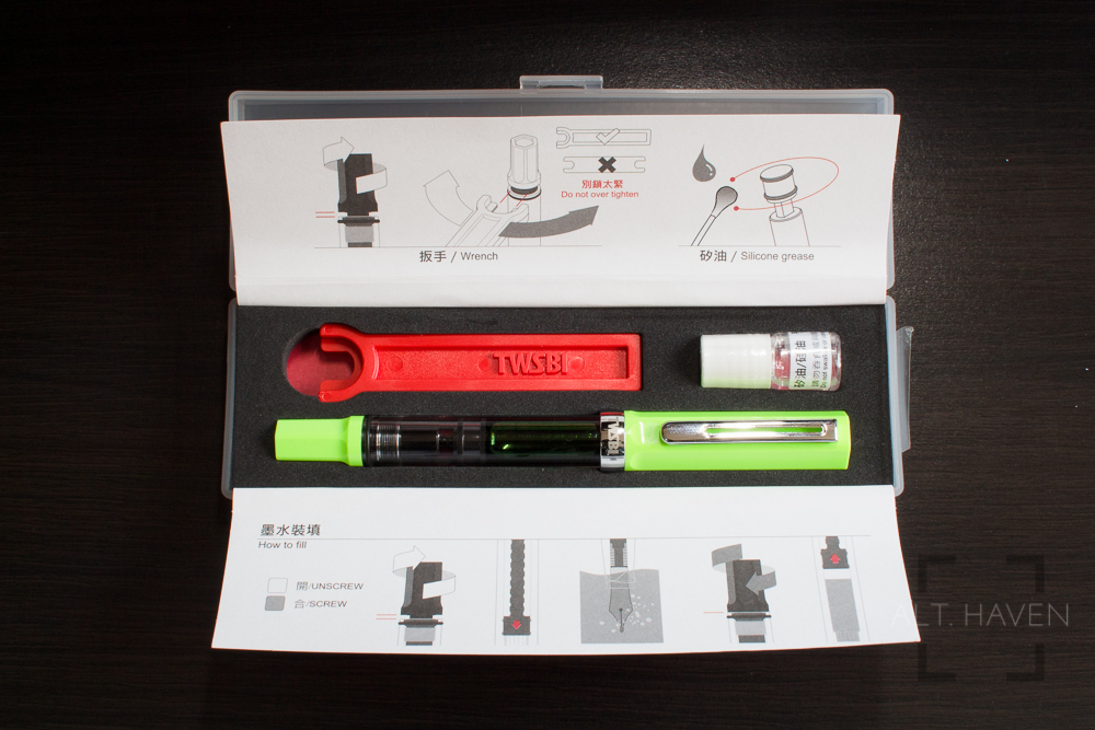 TWSBI Eco Neon Green-3.jpg