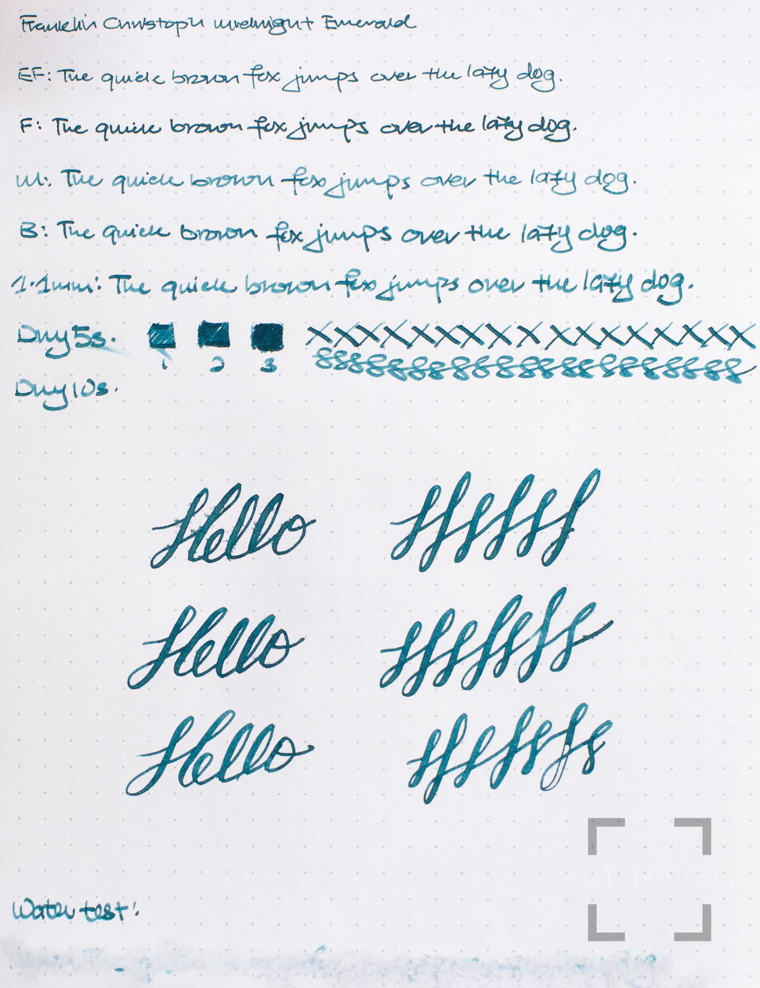Franklin Christoph Midnight Emerald.jpg