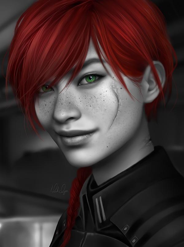 Riley Shepard - Smirk