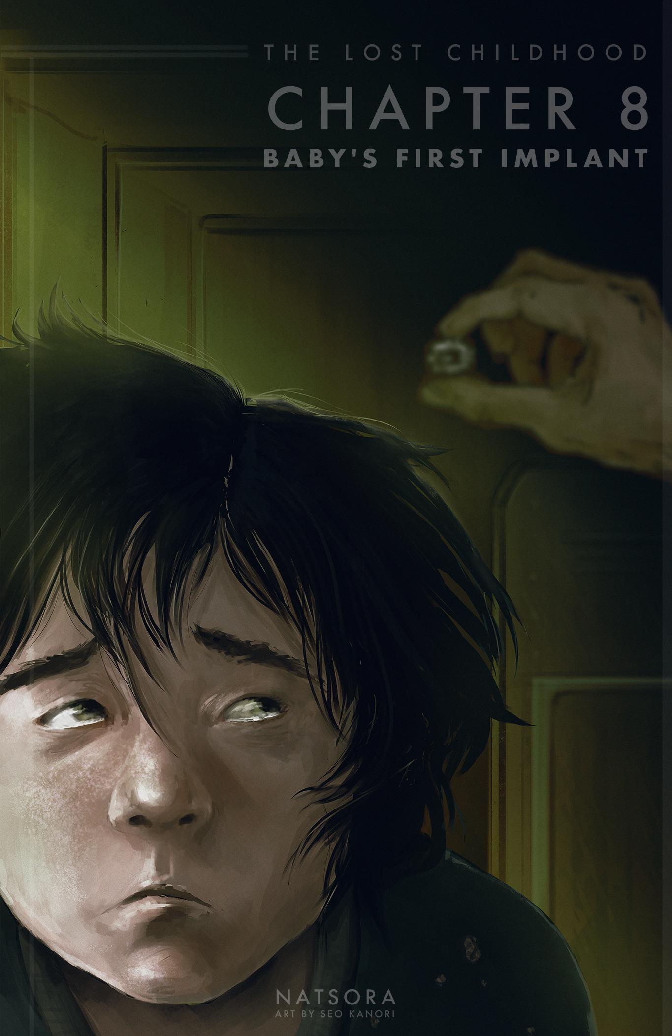 Art by  Seo Kanori