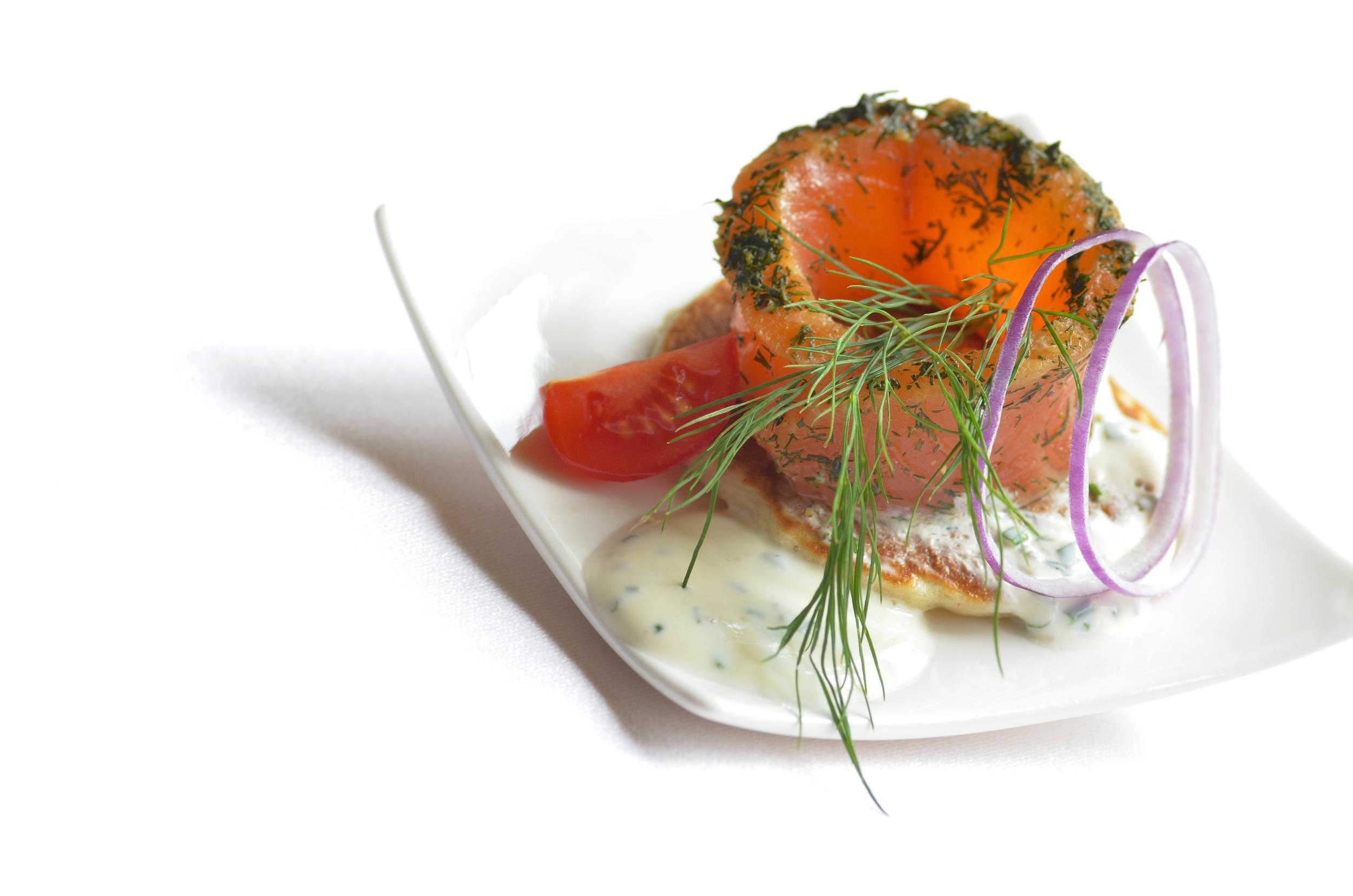 Food-Bild © Jean-Pierre Ritler / jprmedia.info