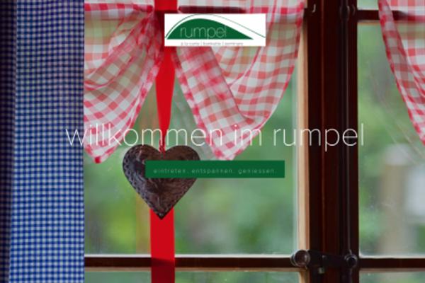 Restaurant Rumpel