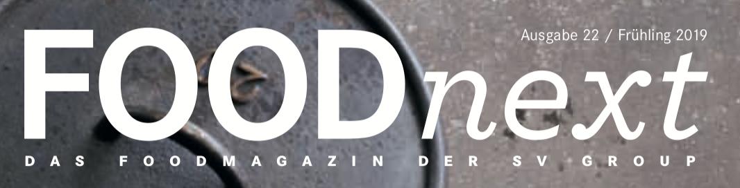 Das Magazin der SV Group