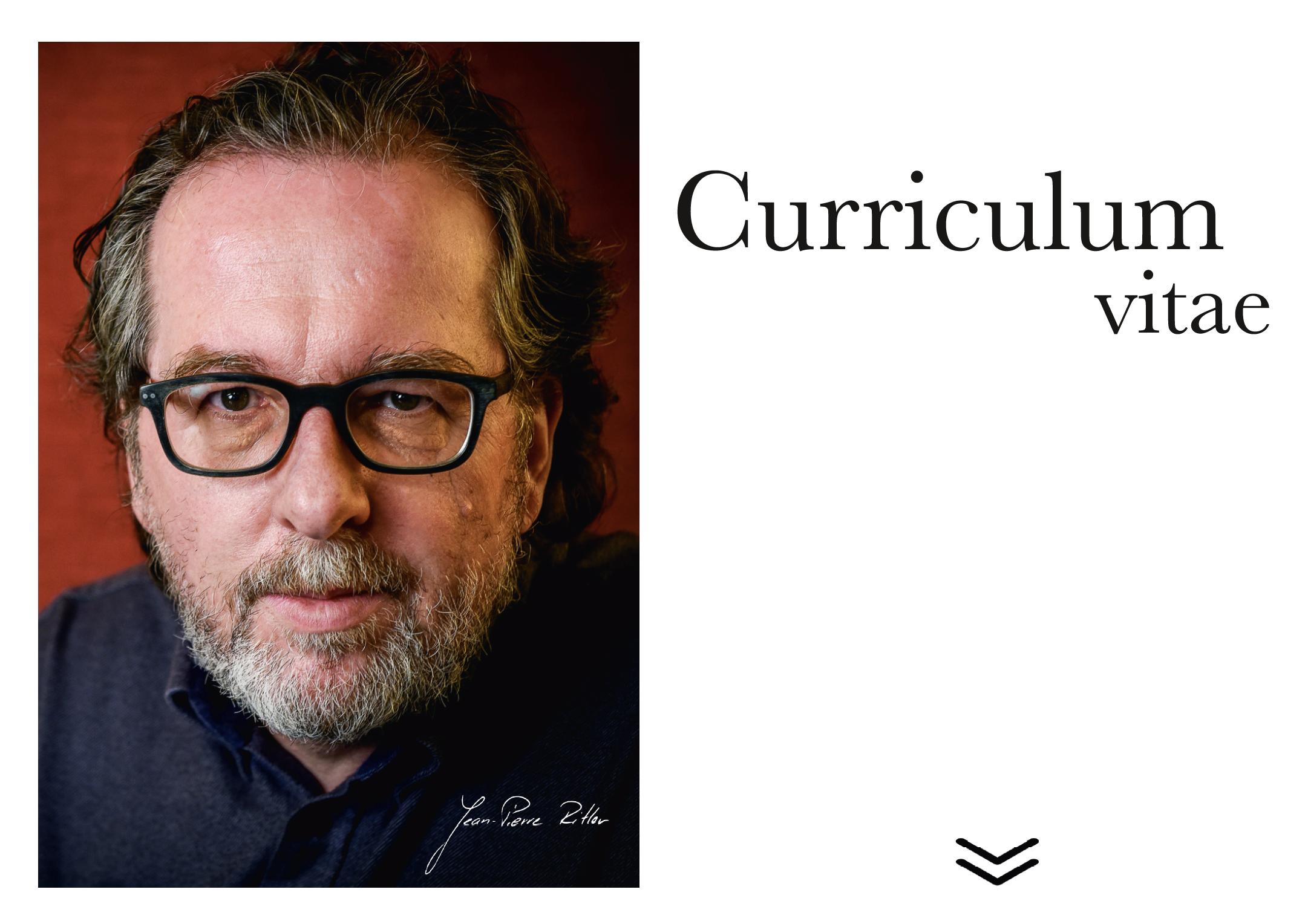 Das CV zum runterladen (PDF)