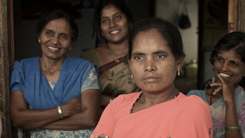 Health workers in India; what are their stories and does a four word caption in any way do justice to the lives they lead and the work they do for rural poor people?