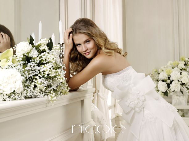 Nicole Spose - Collezione 2014