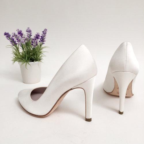 Marche Scarpe Sposa Comode.Scarpe Da Sposa Savona Ego Concept Store