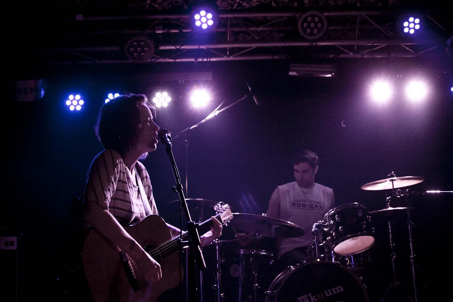 2014-04-25 @ club Wakuum
