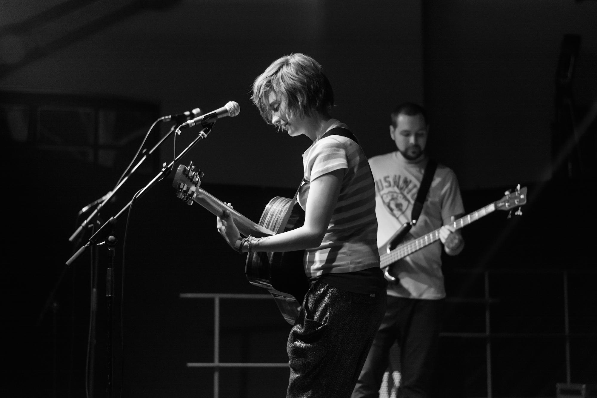 Photo by Julian Koch