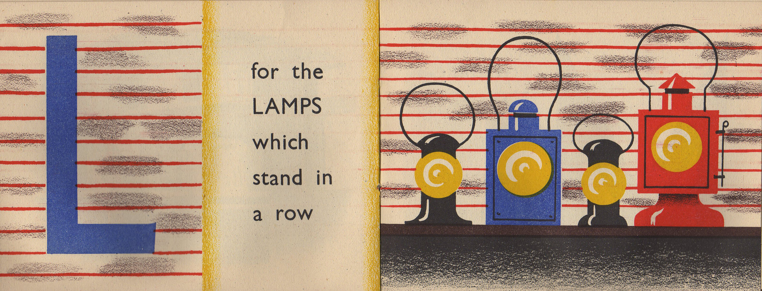 L for the LAMPS