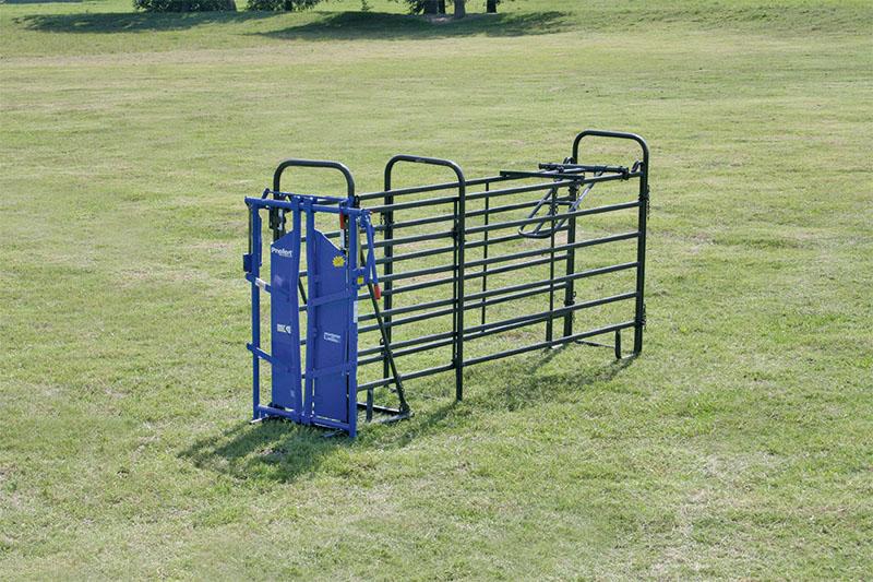 Cattle Squeeze Chute Head Gates Amp Catches Farmranchstore Com