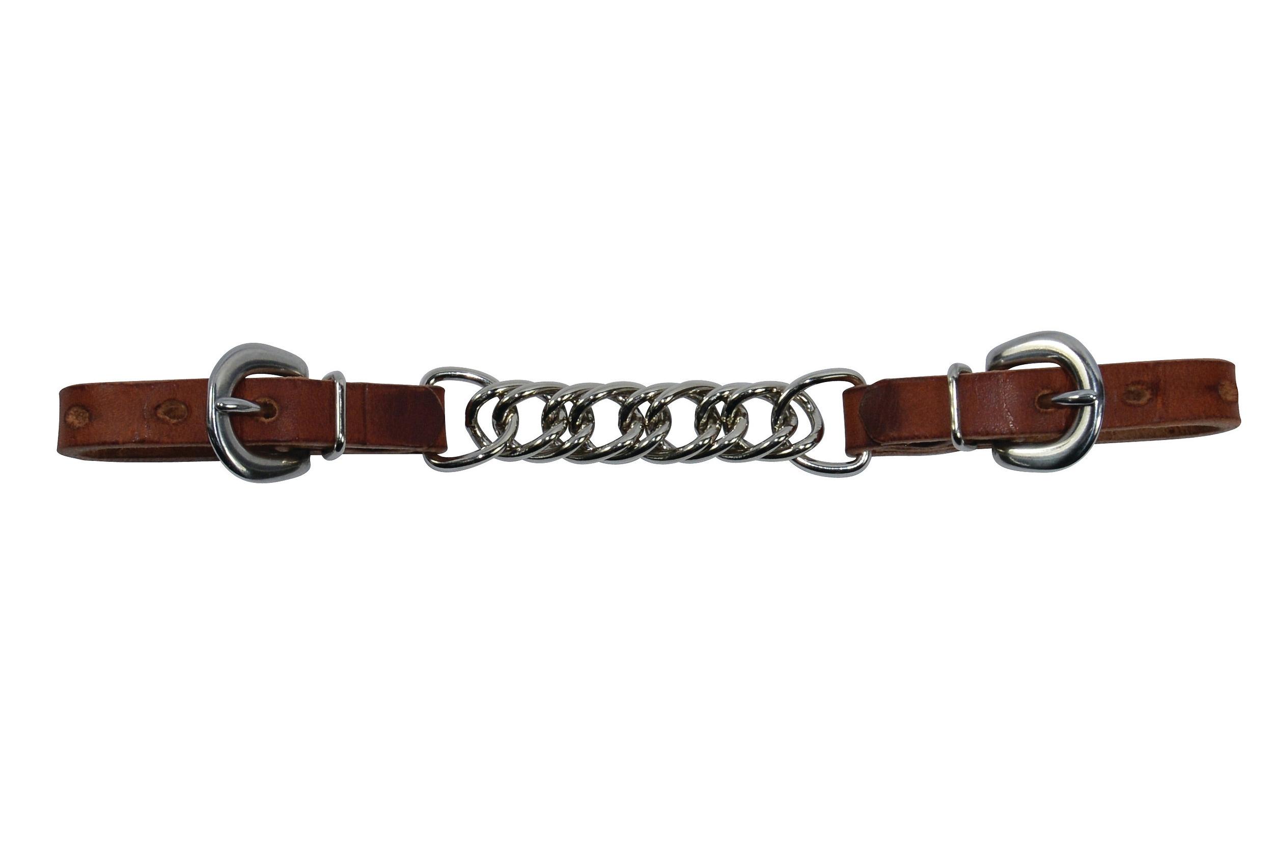 Curb Straps & Chains -