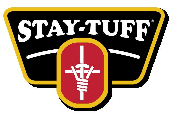 Net Fencing - Stay-Tuff • OK Brand